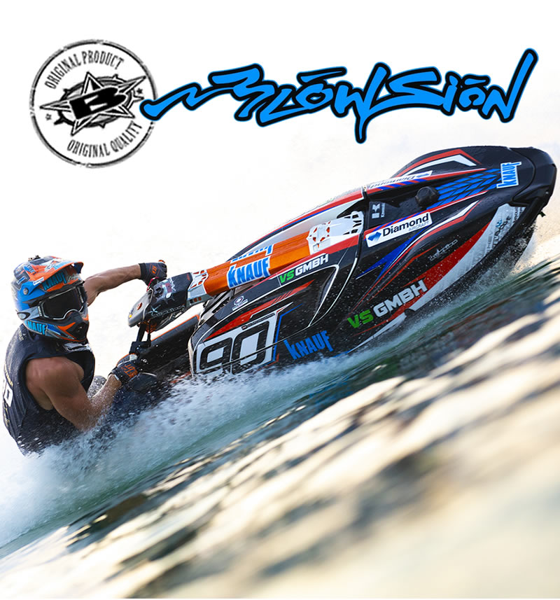 Blowsion jetski Products