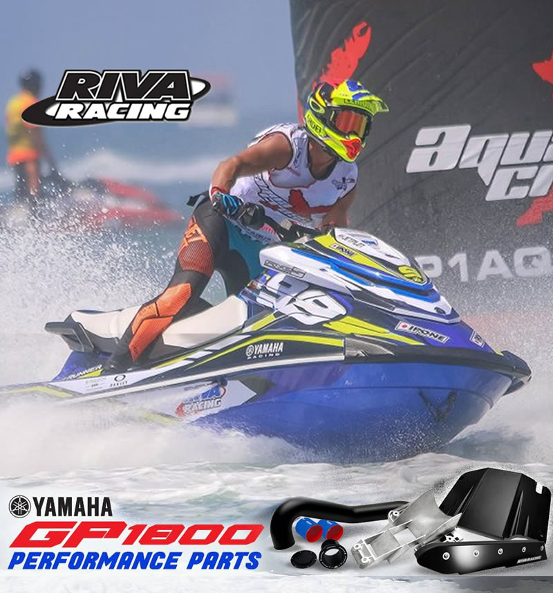 Riva Racing Jetski Products