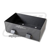 Support de batterie ballistic blowsion en aluminium