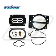 Kit reconditionnement carburateur Keihin CDCV (1100 stx / ultra 150 / 1200 stxr)
