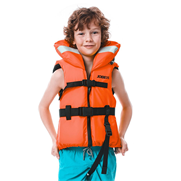 Gilet de sauvetage Jobe Enfant Orange