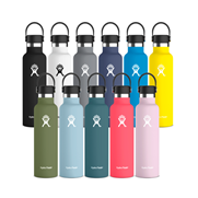 Bouteille isotherme Hydro Flask 0.7L | Hydratation