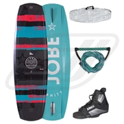 Pack Wakeboard Jobe Vanity + Chausses Maze