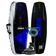 Pack Wakeboard Jobe Vanity + Chausses Maze 7/11