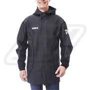 Veste Tour coat Jobe Progress néoprène (2017) Black