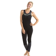 Long John Jobe Porto Jet 2mm Ladies