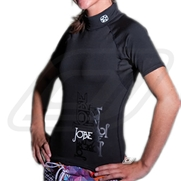 Lycra Jobe Ladies Thermo Charm manches courtes