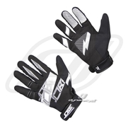 Gants Jobe Ruthless Suction Black White