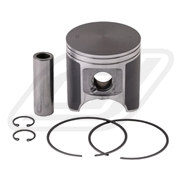 Kit piston pour jetski Kawasaki 750 (grand axe 22 mm)