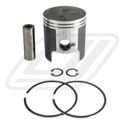 Kit piston pour jetski Polaris 650