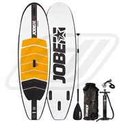 Pack Stand-Up Paddle gonflable Jobe Aero 8.6