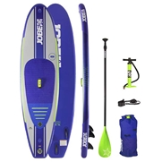 Pack Stand Up paddle Gonflable Jobe DESNA 10.0 (2019)