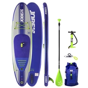 Pack Stand Up paddle Gonflable Jobe YARRA 10.6 | 2019