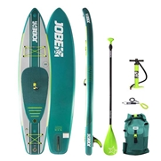 Pack Stand Up paddle Gonflable Jobe DUNA 11.6 | 2019