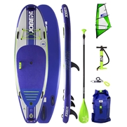 Pack Stand Up paddle Gonflable VENTA 9.6 + Voile 3.5 | 2019