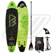 Pack Stand-Up Paddle gonflable Aqua Marina Breeze 9.9