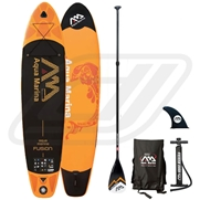 Pack Stand-Up Paddle gonflable Aqua Marina Fusion 10.10