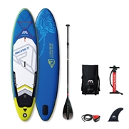 Pack Stand-Up Paddle gonflable Aqua Marina Beast 10'6