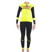 Combinaison JetPilot Matrix Race Jane and Jacket Women