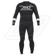 Combinaison JetPilot Matrix Race John and Jacket Black/White