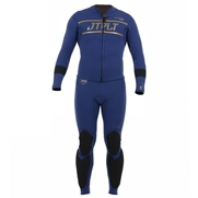 Combinaison JetPilot Matrix Race John and Jacket Navy/Gold