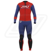 Combinaison JetPilot Matrix Race John and Jacket Navy/Red