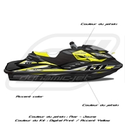 Kit Déco PW Design Seadoo RXP-X 260