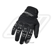 Gants JetPilot Race Tech Black