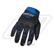 Gants JetPilot Race Tech Blue