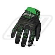 Gants JetPilot Race Tech Green