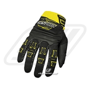 Gants JetPilot Race Tech Yellow