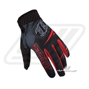 Gants JetPilot Phantom Red