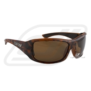 Lunettes flottantes JetPilot Nomad Ride Polarized Tortise/Brown