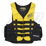 Gilet JetPilot 2015 Nylon Strike Yellow