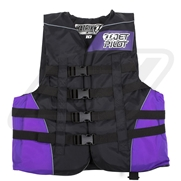 Gilet JetPilot Nylon Matrix Purple Ladies