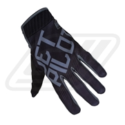 Gants JetPilot Phantom Super Lite Black Charcoal