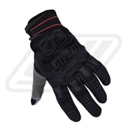 Gants Jetpilot Matrix Black / Red