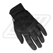 Gants Jetpilot Matrix Black / Black