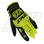 Gants Jetpilot Matrix Black/ Lime
