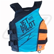 Gilet Jetpilot Matrix 3 (2017) Teal/ Orange