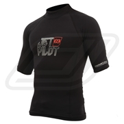 Lycra Jetpilot F-15 Therma Fleece manches courtes
