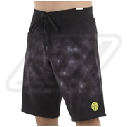 Boardshort Jetpilot Whiplash Black/ Charcoal
