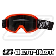 Masque Flottant Jetpilot H2O Orange