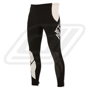 Pantalon néoprène Jetpilot Matrix Pro Race Black / White