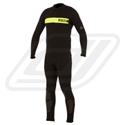 Combinaison JetPilot Venture Series Black / Yellow