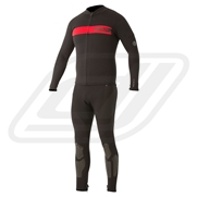 Combinaison JetPilot Venture Series Black / Red