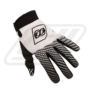 Gants JetPilot Phantom Super Lite Black/White
