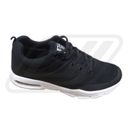 Chaussures Jetpilot X3 Cross Trainer Black