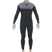 Combinaison JetPilot Venture John and Jacket 2/2mm Black / Charcoal