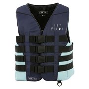 Gilet JetPilot Cause Women Nylon Teal